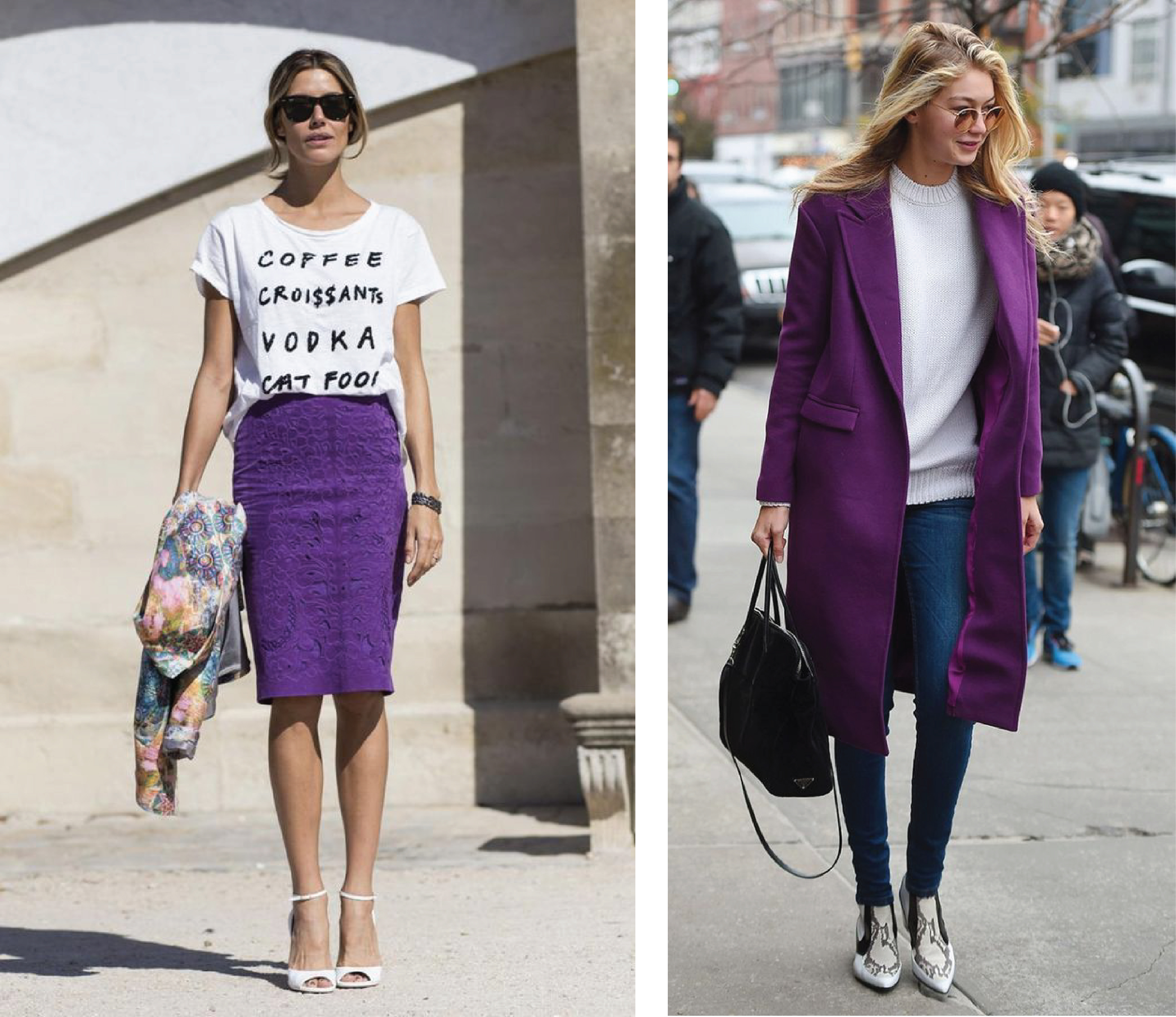 color ultra violet tendencias